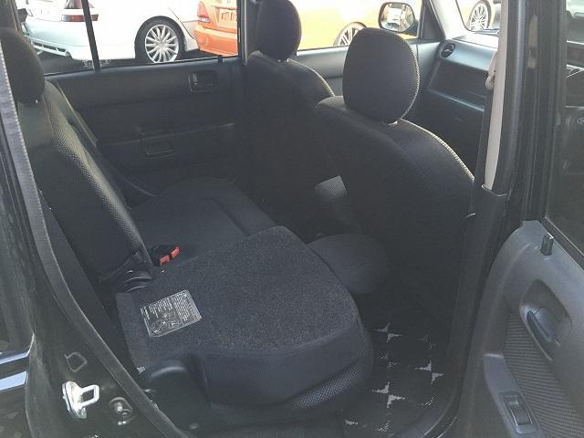 トヨタ bB Z Xバージョン 禁煙車 サンルーフ HIDヘッドライト