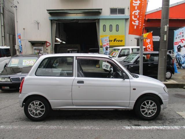 「ダイハツ」「ミラ」「軽自動車」「愛知県」の中古車21