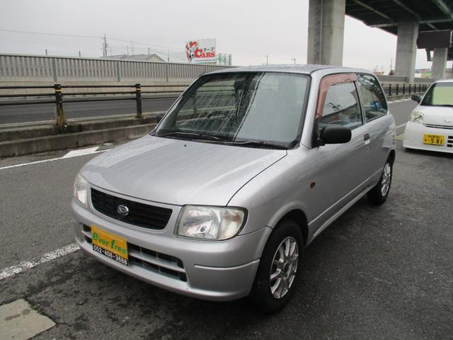「ダイハツ」「ミラ」「軽自動車」「愛知県」の中古車27