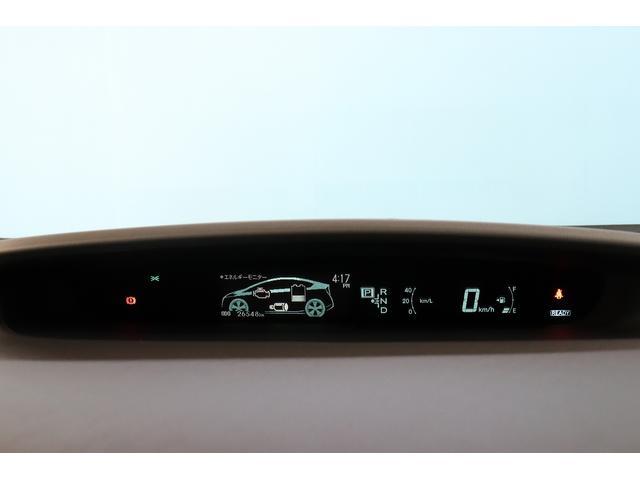 トヨタ プリウス Sツーリングセレクション ナビ 17インチ ワンセグ