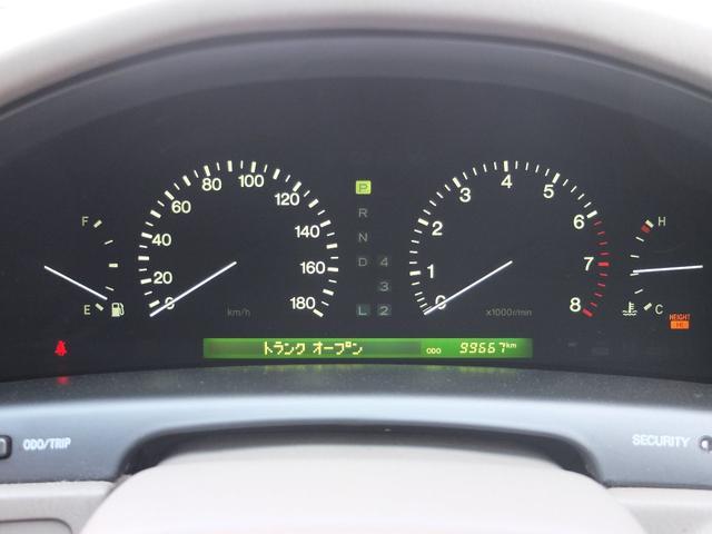 「トヨタ」「セルシオ」「セダン」「三重県」の中古車5