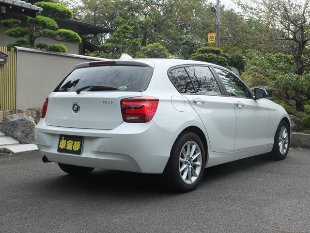 「BMW」「BMW」「コンパクトカー」「三重県」の中古車9