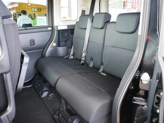 トヨタ ルーミー 1.0G S