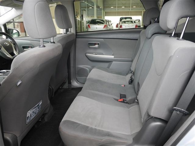 トヨタ プリウスアルファ 1.8 S Lセレクション