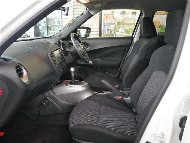 「日産」「ジューク」「SUV・クロカン」「愛知県」の中古車18