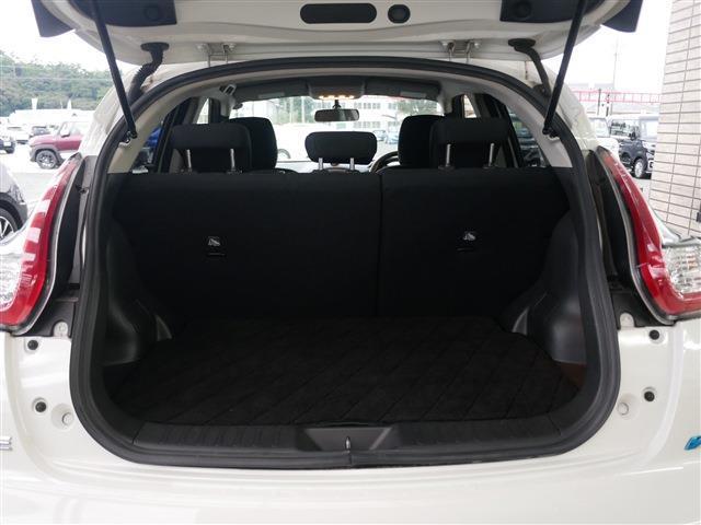 「日産」「ジューク」「SUV・クロカン」「愛知県」の中古車20