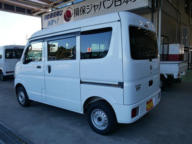 「日産」「NV100クリッパー」「軽自動車」「愛知県」の中古車7