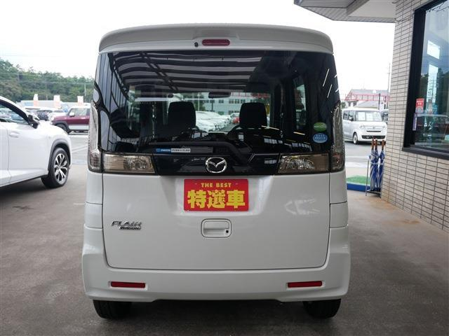 「マツダ」「フレアワゴンカスタムスタイル」「コンパクトカー」「愛知県」の中古車6