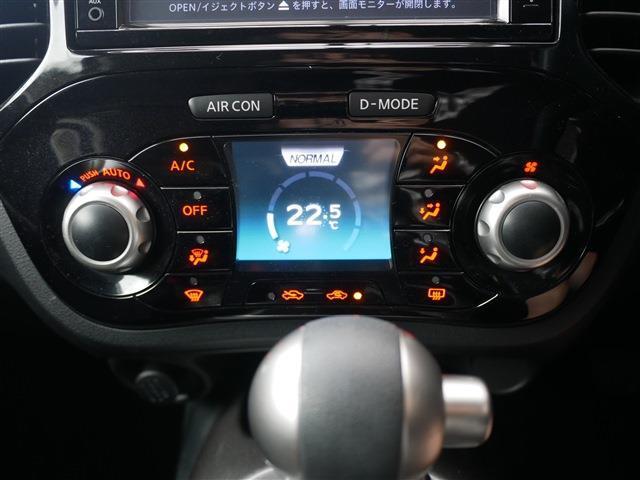 「日産」「ジューク」「SUV・クロカン」「愛知県」の中古車12