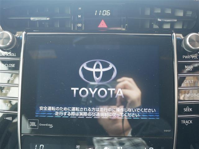 「トヨタ」「ハリアー」「SUV・クロカン」「愛知県」の中古車10