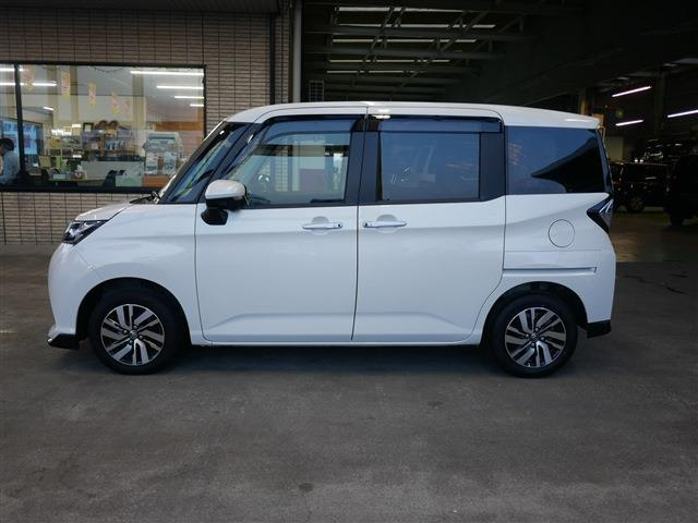 「トヨタ」「タンク」「ミニバン・ワンボックス」「愛知県」の中古車8