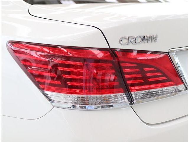 「トヨタ」「クラウン」「セダン」「愛知県」の中古車9