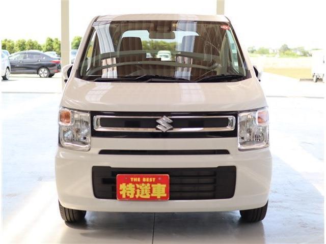 「スズキ」「ワゴンR」「コンパクトカー」「愛知県」の中古車2