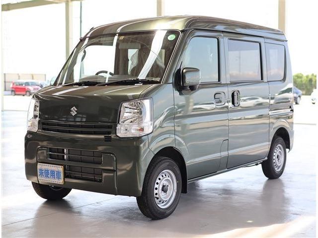 「スズキ」「エブリイ」「コンパクトカー」「愛知県」の中古車2