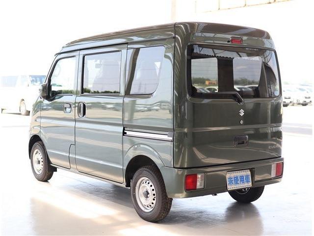「スズキ」「エブリイ」「コンパクトカー」「愛知県」の中古車7