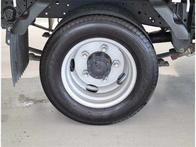 フルフラットロー 2トン積み 10尺荷台 クリーンディーゼル車 助手席側電動格納ドアミラー ETC(11枚目)