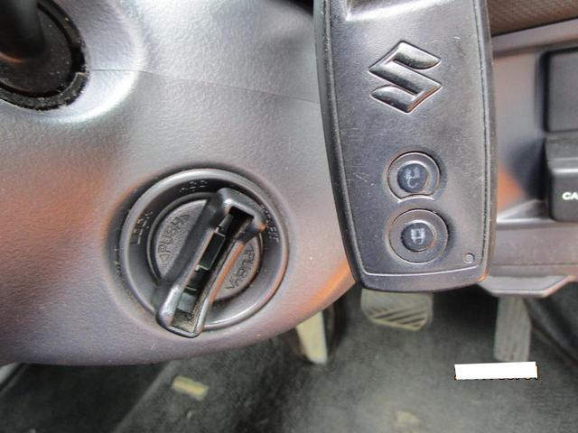 スズキ ワゴンR スティングレーTスマートキー