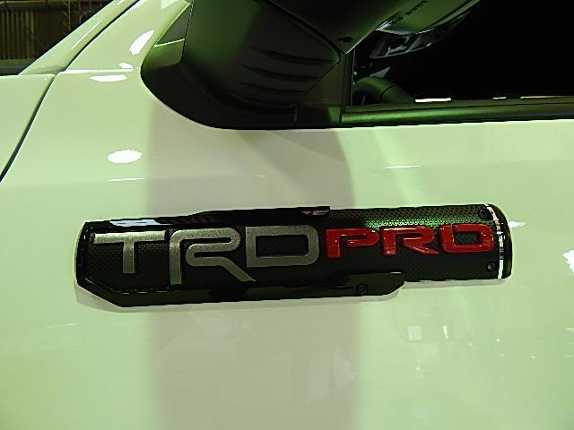 米国トヨタ タコマ ダブルキャブ  TRDプロ 4WD TSS 2018年モデル