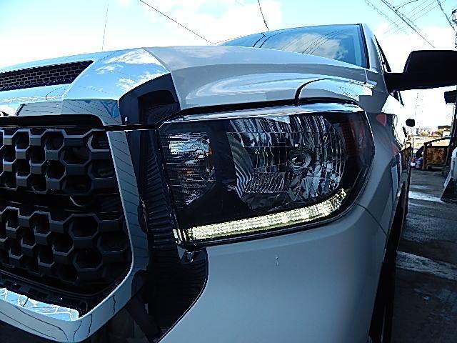 クルーマックス SR5 4WD 2019年モデル TSS(7枚目)