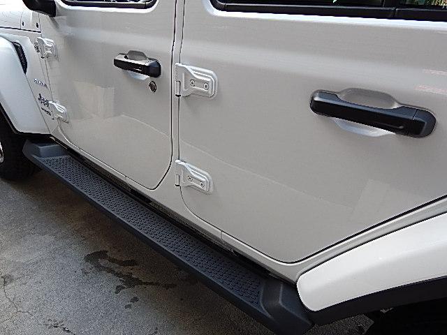 サハラ 4WD 左ハンドル LEDグループ 黒革 JLモデル(11枚目)