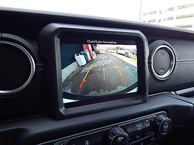サハラ 4WD 左ハンドル カラードトップ 2.0Lターボ(12枚目)