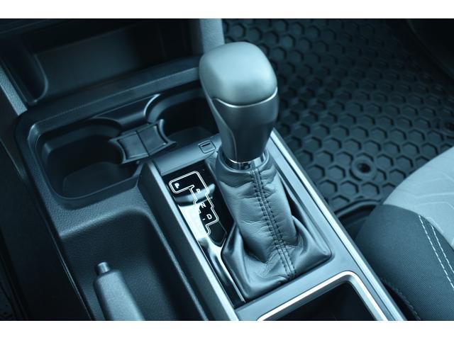 ダブルキャブ TRDオフロード 4WD 2021年モデル アップルカープレイ(18枚目)