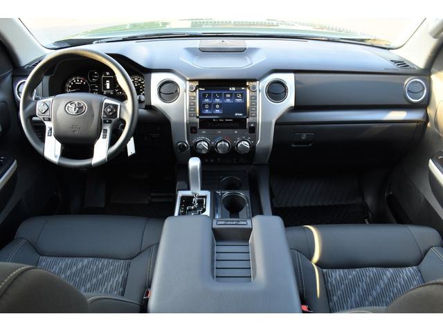 クルーマックス SR5 トレイルエディション 4WD アーミーグリーン プレデターサイドステップ アップルカープレイ ブラックバッジ(13枚目)
