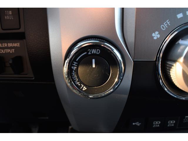 クルーマックス SR5 トレイルエディション 4WD アーミーグリーン プレデターサイドステップ アップルカープレイ ブラックバッジ(16枚目)