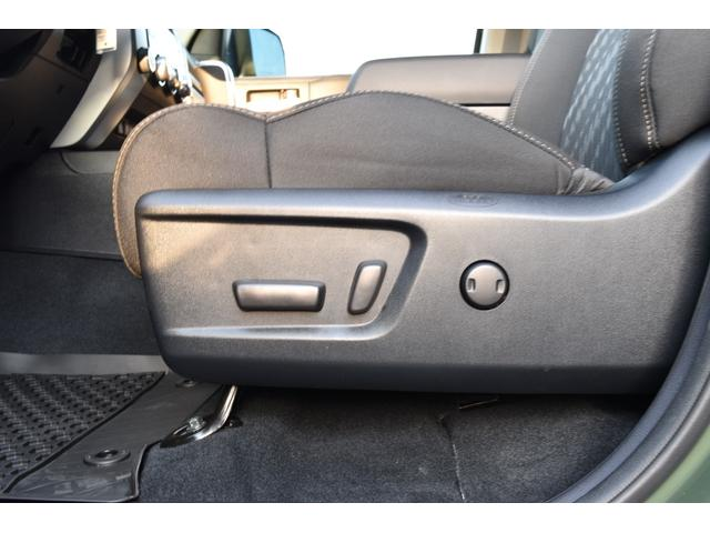 クルーマックス SR5 トレイルエディション 4WD アーミーグリーン プレデターサイドステップ アップルカープレイ ブラックバッジ(20枚目)