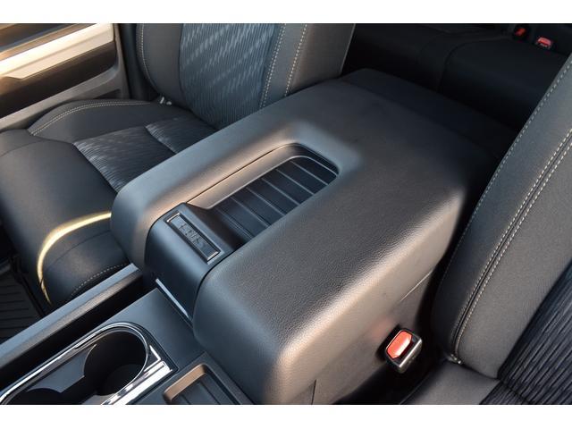 クルーマックス SR5 トレイルエディション 4WD アーミーグリーン プレデターサイドステップ アップルカープレイ ブラックバッジ(21枚目)