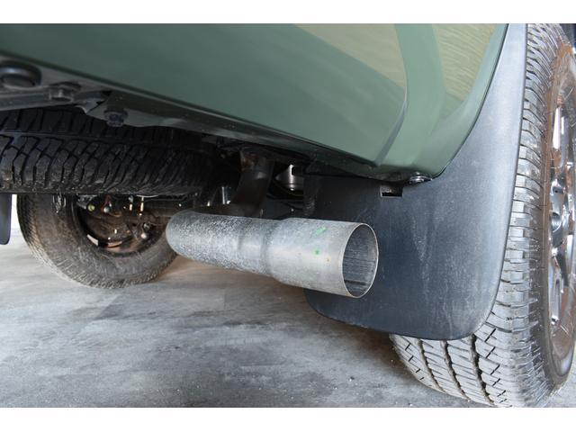 クルーマックス SR5 トレイルエディション 4WD アーミーグリーン プレデターサイドステップ アップルカープレイ ブラックバッジ(42枚目)