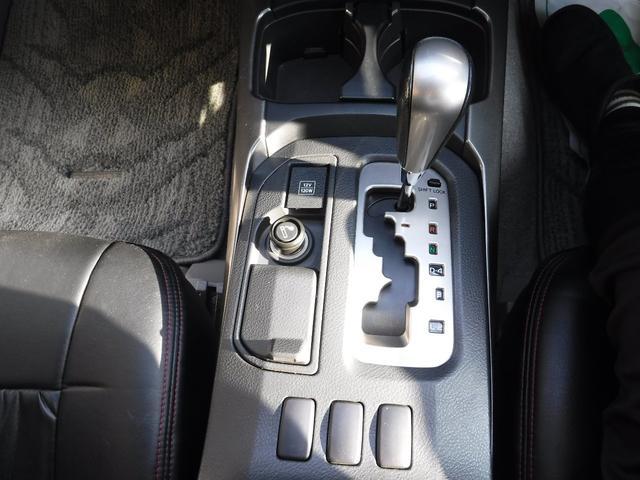 トヨタ ハイラックスサーフ SSR-Xリミテッド ワンオーナー HDDナビ エアロ