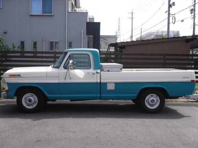 「フォード」「フォード F-250」「SUV・クロカン」「愛知県」の中古車5