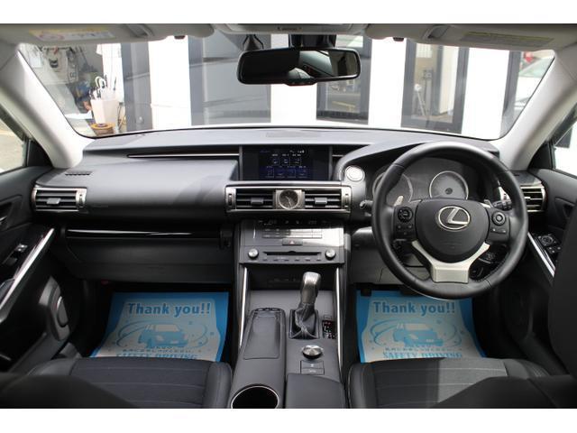 「レクサス」「IS」「セダン」「愛知県」の中古車11