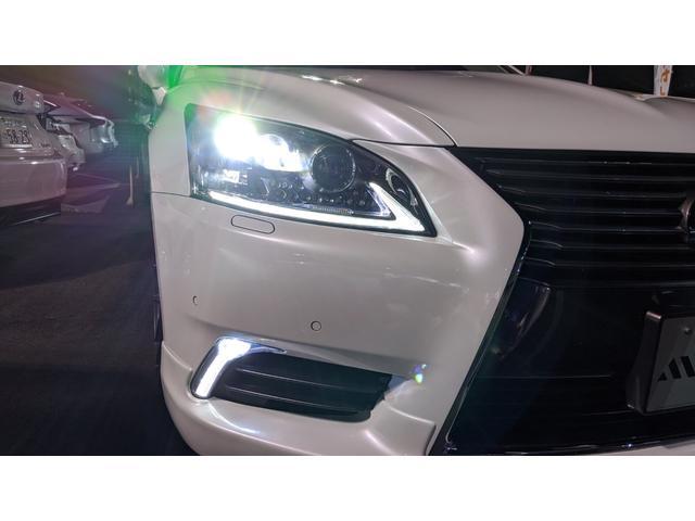 「レクサス」「LS」「セダン」「愛知県」の中古車18
