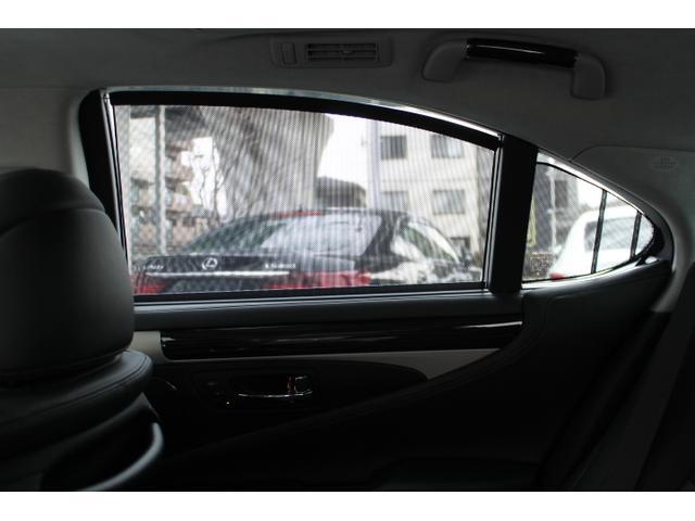 「レクサス」「LS」「セダン」「愛知県」の中古車39