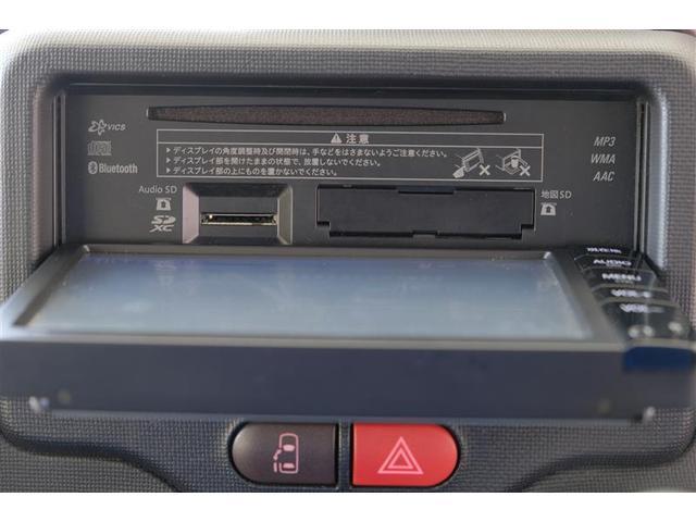 F HIDライト ナビTV キーフリー 左側パワースライドドア バックカメラ ETC メモリーナビ スマートキー ワンセグ イモビライザー CD 衝突軽減 エアバッグ パワステ(14枚目)