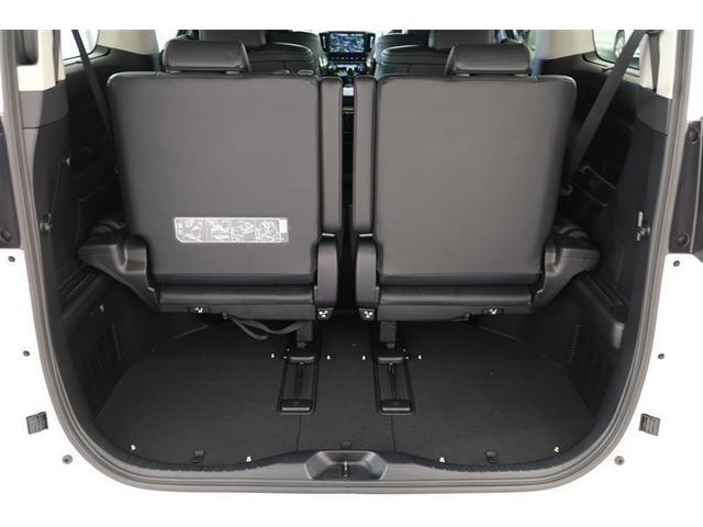 2.5Z Gエディション 被害軽減ブレーキ Bカメ 地デジTV LEDライト アルミホイール 盗難防止装置 CD ナビTV メモリーナビ スマートキー パワーシート キーレス 3列シート ABS DVD レーダーC エアコン(16枚目)
