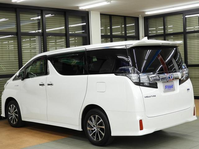 ZR Gエディション SR純正SDナビTVパノラミック本革S(8枚目)