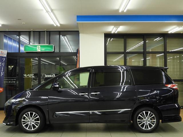「トヨタ」「エスティマ」「ミニバン・ワンボックス」「愛知県」の中古車25
