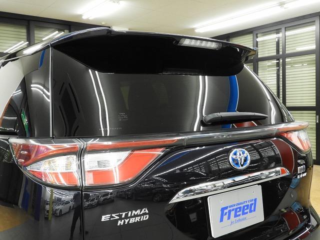 「トヨタ」「エスティマ」「ミニバン・ワンボックス」「愛知県」の中古車39