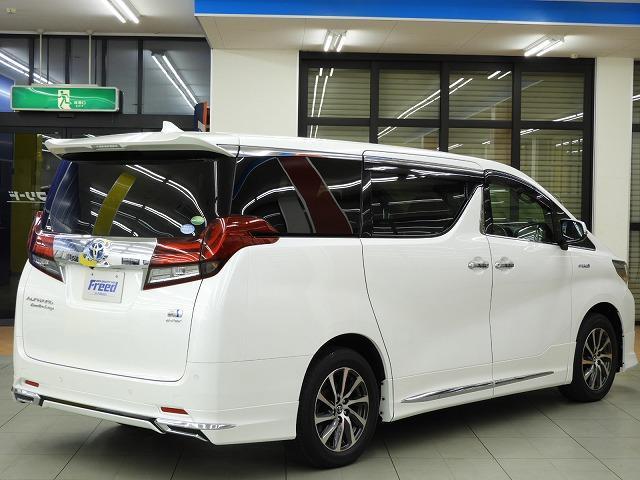 「トヨタ」「アルファード」「ミニバン・ワンボックス」「愛知県」の中古車22