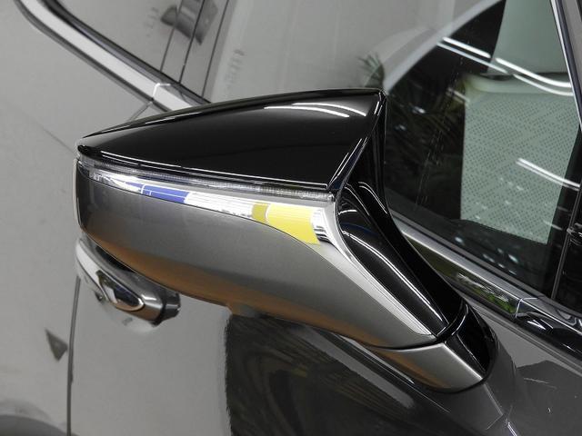 LS500h Fスポーツ モデリスタエアロSR純正SDナビTVパノラミックビュー本革シート&シートヒーター純正20AWレーダークルーズ&プリクラッシュLEDヘッド(36枚目)