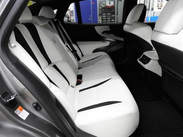 LS500h Fスポーツ モデリスタエアロSR純正SDナビTVパノラミックビュー本革シート&シートヒーター純正20AWレーダークルーズ&プリクラッシュLEDヘッド(46枚目)
