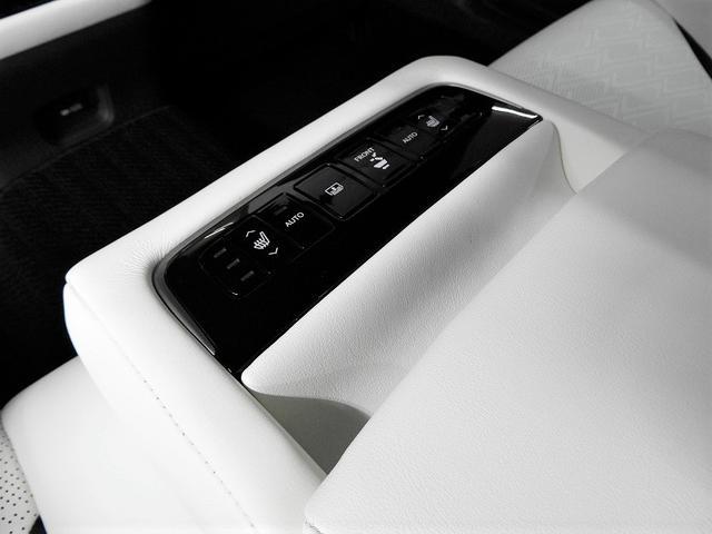 LS500h Fスポーツ モデリスタエアロSR純正SDナビTVパノラミックビュー本革シート&シートヒーター純正20AWレーダークルーズ&プリクラッシュLEDヘッド(54枚目)