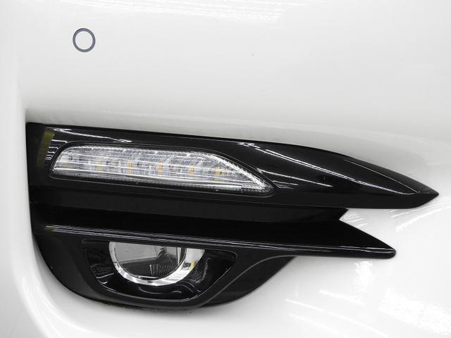 370GT タイプS サンルーフBOSE純正HDDナビTVアラウンドビュー本革シート&シートヒーター純正20AWインテリジェントクルーズLEDヘッド&フォグランプETCクリアランスソナー(50枚目)