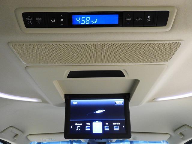 3.5GF 寒冷地仕様SDナビTVパノラミック後席モニター本革シート&シートヒーター両側パワースライドドア&パワーバックドアJBLサウンドLEDヘッド&フォグBSMスマートキーETCデジタルインナーミラー(3枚目)