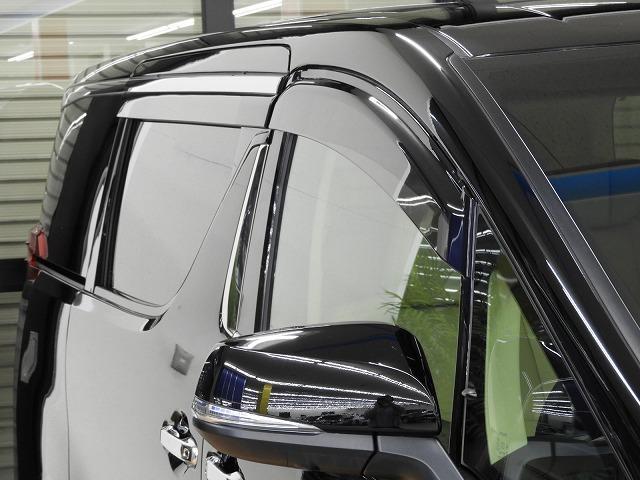 3.5GF 寒冷地仕様SDナビTVパノラミック後席モニター本革シート&シートヒーター両側パワースライドドア&パワーバックドアJBLサウンドLEDヘッド&フォグBSMスマートキーETCデジタルインナーミラー(35枚目)