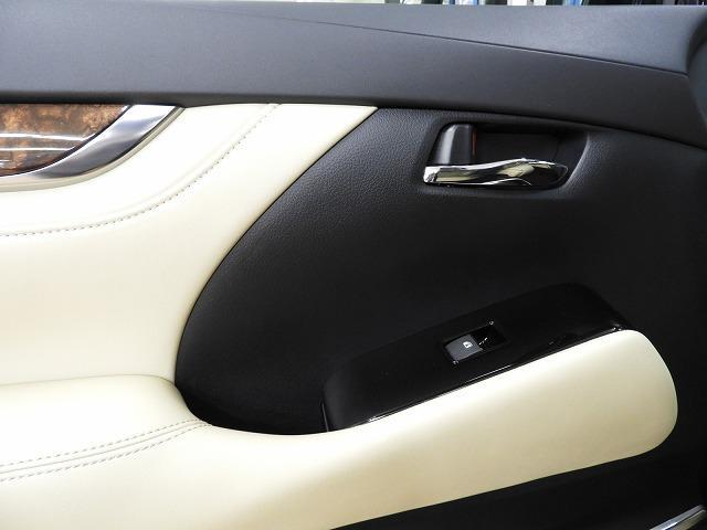 3.5GF 寒冷地仕様SDナビTVパノラミック後席モニター本革シート&シートヒーター両側パワースライドドア&パワーバックドアJBLサウンドLEDヘッド&フォグBSMスマートキーETCデジタルインナーミラー(63枚目)