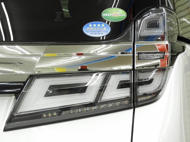 3.5Z G SR純正SDナビTVパノラミック後席モニター革シート&シートヒーター両側パワースライドドア&パワーバックドアBSMレーダークルーズ&プリクラETCデジタルインナーミラーLEDヘッド&フォグ純正18AW(34枚目)